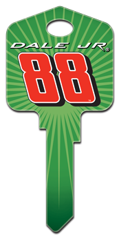 Dale Earnhardt Jr 88 AMP Energy key
